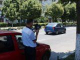 1700 автомобила спряха от движение екипите на Пътна полиция и Румънския автомобилен регистър