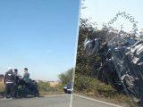 18-годишно момиче пострада при катастрофа на пътя Русе - Бяла