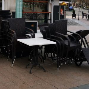 20 заведения в Русе може да не отворят повече за клиенти