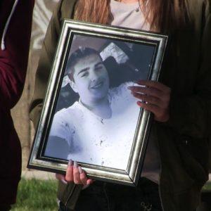 3 години след смъртта на Алекс от Бяла свидетели не помнят Валентин да го е удрял