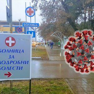 4 жени с коронавирус са починали в Русе