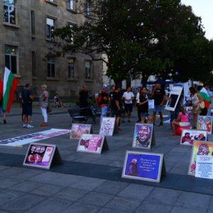65-ти ден на протести в Русе