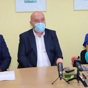 92 предприятия в Русе са потенциални замърсители на въздуха