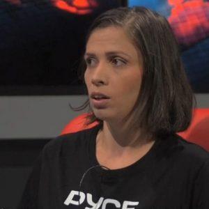 Активистка от Русе: Искам да попитам, г-н Борисов да не би да е мой баща