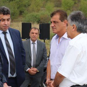 АПИ не се ангажира с конкретен срок за старт на строежа на магистралата Русе - В. Търново