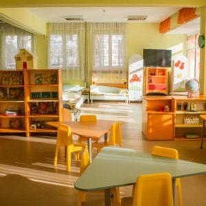 Без такси за деца в предучилищните групи в Русе