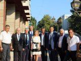 Борово чества 35 години от обявяването му за град