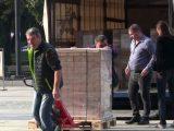 Бюлетините за предстоящ вот пристигнаха в Русе