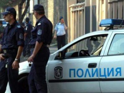 В Бургас спипаха дрогиран русенец зад волана