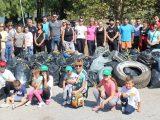 """В РИОСВ – Русе са налични консумативите за предстоящата кампания """"Да изчистим България заедно"""""""