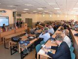 В Русенския университет стартира двадесет и деветата годишна конференция на Европейската асоциация за образование в областта на електротехниката и информационните технологии