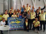 Ветерани от Русе завоюваха златни медали по плуване