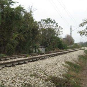 Влак събори възрастна жена на релсите над
