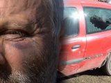 Горски стреля по мъж в село Сваленик