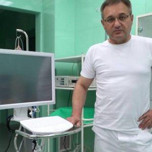 Д-р Георги Хубчев не успял да разбере, че вече е професор