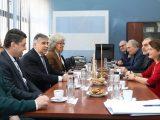 Допълнително трасе в Румъния ще облекчи трафика на Дунав мост