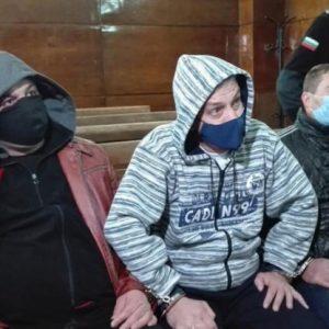 Задържаните полицаи от Сливо поле рекетирали чужденци нощем