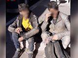 "Задържаха двама афганистанци на ""Дунав мост"""