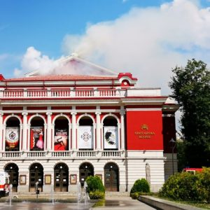 Започва ремонтът на операта в Русе