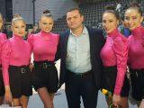 Златните момичета наелектризираха публиката в Русе