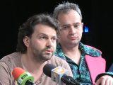 """Ивайло Ненов с наградата """"Слави Шкаров"""""""