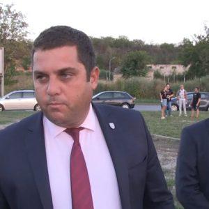 Иво Пазарджиев: ВМРО не подкрепя поведението на екоминистъра