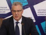 Изборните бюлетини пътуват към Русе