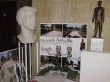 Изграждането на паметника на Васил Левски в Русе се бави с половин година