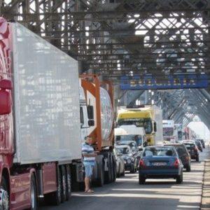 Интензивен трафик на ГКПП