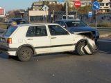 Катастрофа на булевард