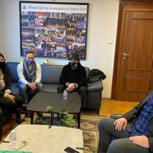 Клубът по кану-каяк в Русе ще получи средства за нови канута