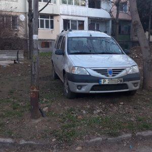 Колко глоби наложиха за неправилно паркиране в Русе
