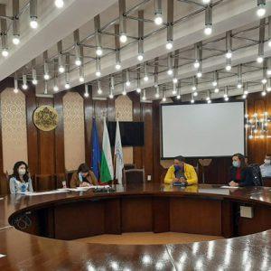 Комисията по Законност, обществен ред и сигурност заседава извънредно