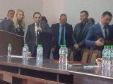 Конституираха новоизбрания Общински съвет във Ветово