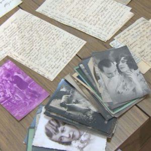 Любовни писма до племенника на Ангел Кънчев се пазят в Русе