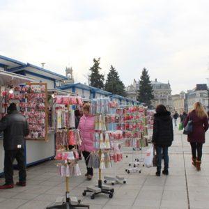Мартенският базар в Русе ще започне на 15 февруари