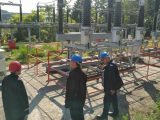 Министерство на енергетиката провери подготовката на ЕРП Север