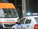 Млад мъж пострада при катастрофа в центъра на Русе