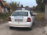 Мъж в пробация потроши вратата на кметството в Малко Враново