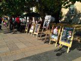Началото на Комитския събор бе поставено в центъра на Русе днес