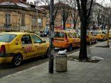 Нерегламентиран таксиметров превоз в Русе