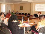 ОИЦ – Русе представи визията за новия програмен период в 7 общини