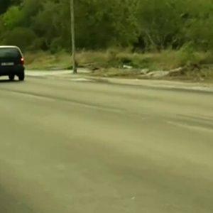 Отсечката на смъртта: Пътят Русе-Бяла се оказва без маркировка