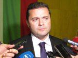 Пенчо Милков: Коалиция с досега управлявалата партия ГЕРБ в общинския съвет е невъзможна
