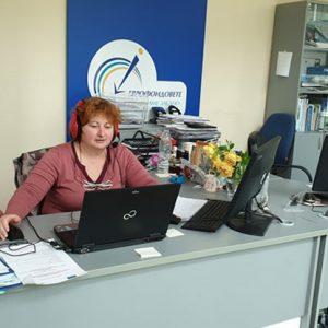 Подкрепа на средния бизнес, пострадал от COVID-19 в Русе
