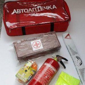 Полиция и МБЧК ще проверяват за аптечки в автомобилите утре