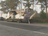 Полицията с подробности за инцидента на пътя Русе - Бяла