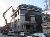 Правят спешен оглед на сградата на Административния съд в Русе
