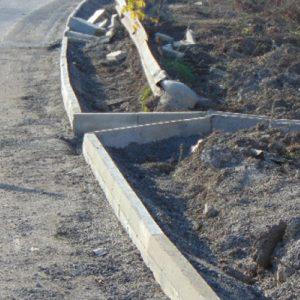 Продължава ремонтът на пътя Русе - Кубрат
