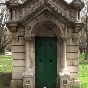 Реставрират гробниците на трима възрожденци в района на Пантеона в Русе